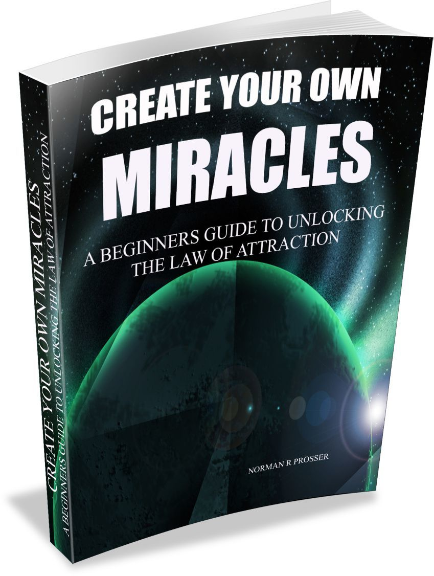 Create Your Own Miracles